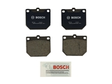 BP114 Bosch QuietCast Brake Pad Set
