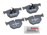 BP1170 Bosch QuietCast Brake Pad Set; Rear