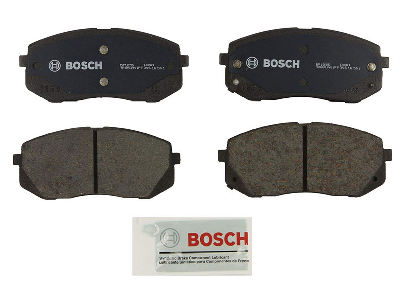 BP1295 Bosch Quiet Cast Brake Pad Set