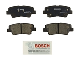 BP1313 Bosch QuietCast Brake Pad Set