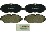 BP1316 Bosch QuietCast Brake Pad Set