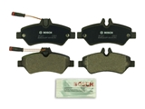 BP1317 Bosch Quiet Cast Disc Brake Pad