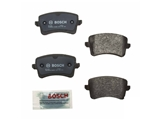 BP1386 Bosch Quiet Cast Brake Pad Set