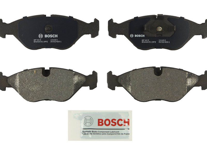 BP403 Bosch QuietCast Brake Pad Set
