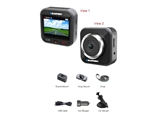 BP5.0HD Blaupunkt Dash Camera; Dash Cam/DVR; SuperHD; WiFi-Mobile App Control
