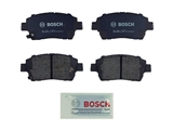 BP822 Bosch QuietCast Brake Pad Set