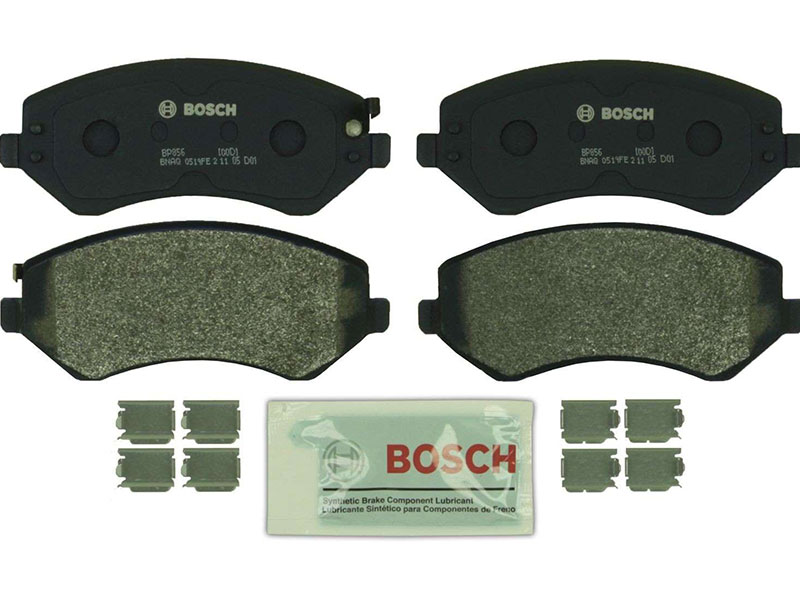 BP856 Bosch QuietCast Brake Pad Set