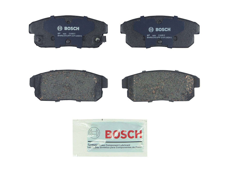 BP900 Bosch QuietCast Brake Pad Set