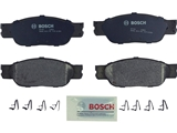 BP933 Bosch QuietCast Brake Pad Set