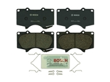 BP976 Bosch QuietCast Brake Pad Set