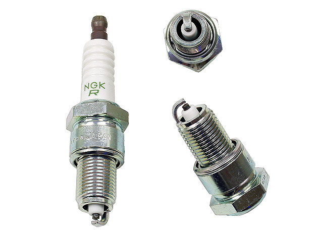 BPR6EY NGK V-Power Spark Plug