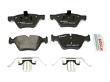34116771868 Bosch Quietcast Brake Pad Set