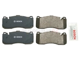 34116786044 Bosch Quietcast Brake Pad Set