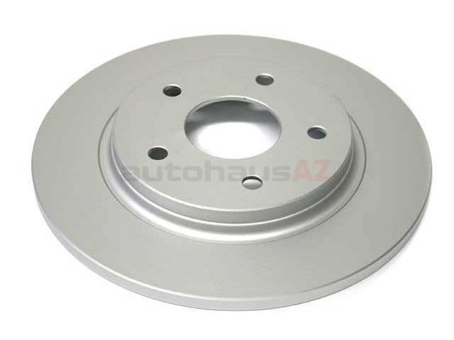 7B0615601B Bosch QuietCast Disc Brake Rotor