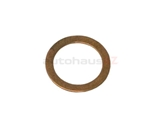 0019973440 Bosch Diesel Delivery Valve O-Ring; Crush Washer Seal