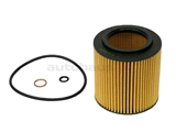 11427953129 Bosch Oil Filter Kit