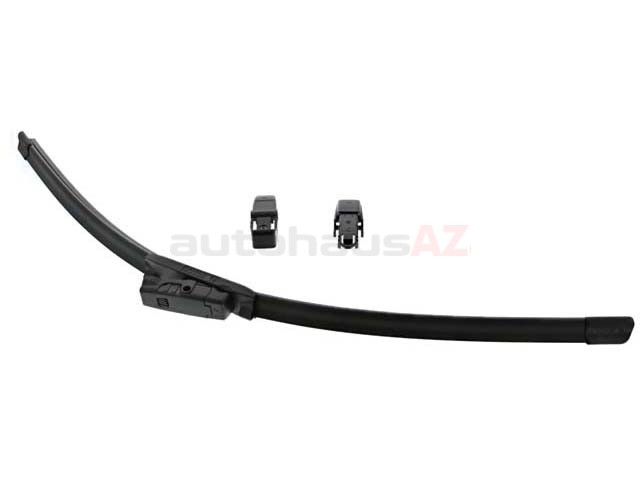 BS-24OE Bosch Wiper Blade Assembly; ICON Wiper Blade