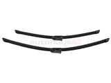 61610038893 Bosch Windshield Wiper Blade Set