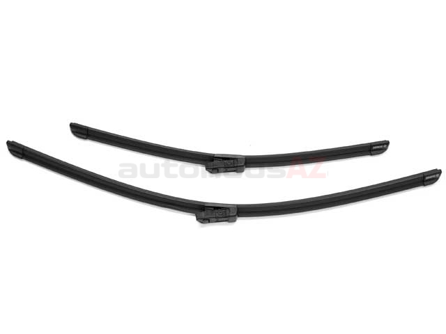 8V1998002A Bosch Windshield Wiper Blade Set