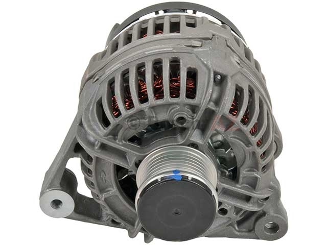 99760301209 Bosch Alternator; 150 Amp; New