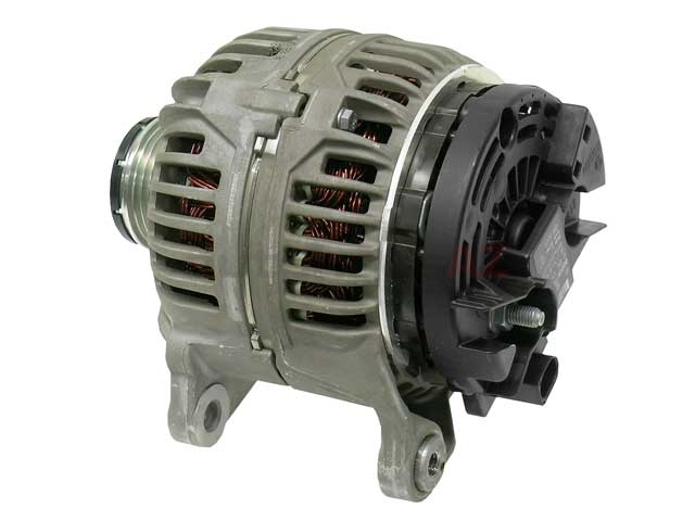 997603012JX Bosch (OE Reman) Alternator; 150A