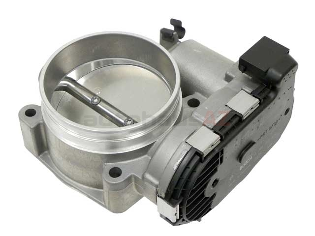 99760511501 Bosch Throttle Body/Housing; 74mm