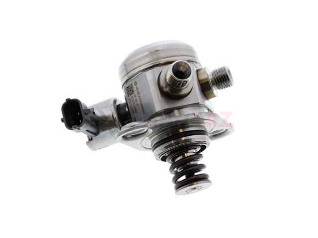 LR081595 Bosch Direct Injection High Pressure Fuel Pump