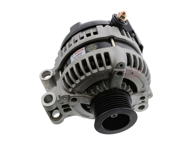 YLE500390 Bosch (OE Reman) Alternator