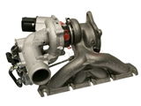06F145701H Borg Warner Turbocharger