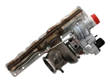 11657636425 Borg Warner Turbocharger