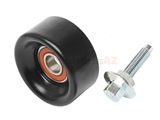 C2C22758E URO Parts Drive Belt Idler Pulley