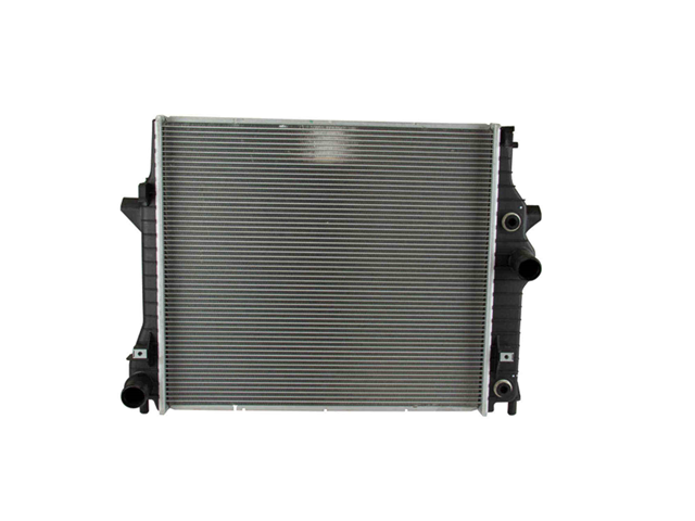 C2C36506 Genuine Radiator