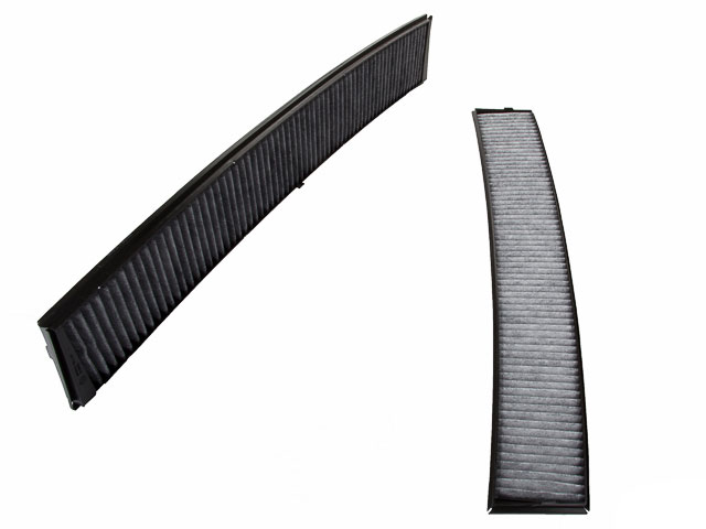 C3640WS Bosch Workshop Cabin Air Filter; With Activated Charcoal