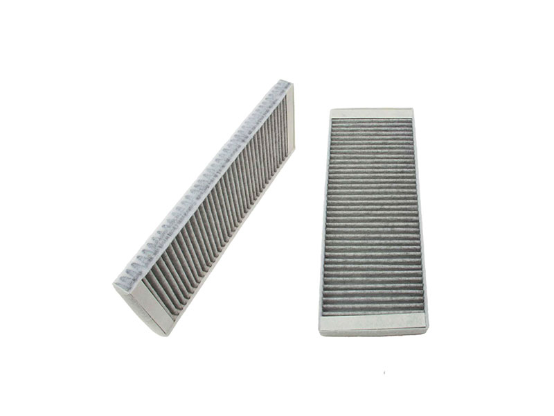 C3740WS Bosch Workshop Cabin Air Filter; Charcoal Activated