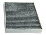 C3788WS Bosch Cabin Air Filter; With Activated Charcoal