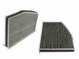 C3807WS Bosch Workshop Cabin Air Filter; With Activated Charcoal