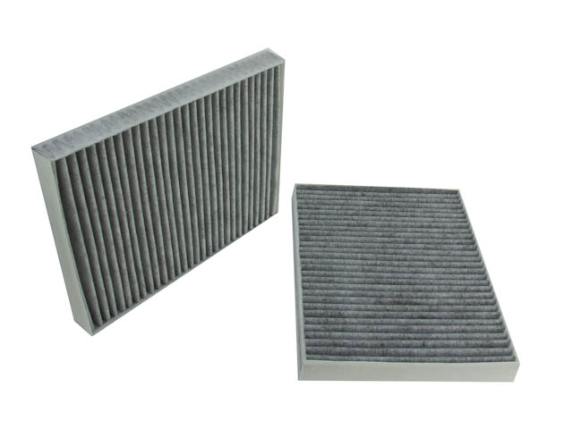 C3861WS Bosch Cabin Air Filter; With Activated Charcoal