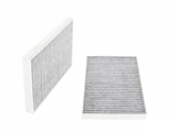 C3876WS Bosch Workshop Cabin Air Filter