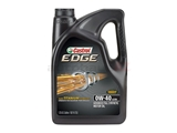 03101C Castrol Edge Engine Oil; 0W-40 A3/B4 Synthetic; 5 Quart