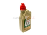 07512293972 Castrol Differential Oil; SYNTRAX Long Life; 75W-90 Synthetic; 1 Liter