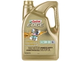 15C52F Castrol Edge Engine Oil; 5W-30 LL Synthetic; 5 Quart