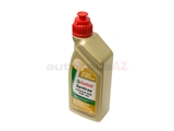 21727 Castrol SYNTRAX Limited Slip Gear Oil; SAE 75W-140 Synthetic