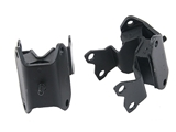 CAC003067 URO Parts Differential Mount; Rear