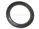 11117568264 Corteco-CFW Crankshaft Oil Seal; Front
