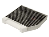 2058350147 Corteco-Micronair Cabin Air Filter; At Blower Housing