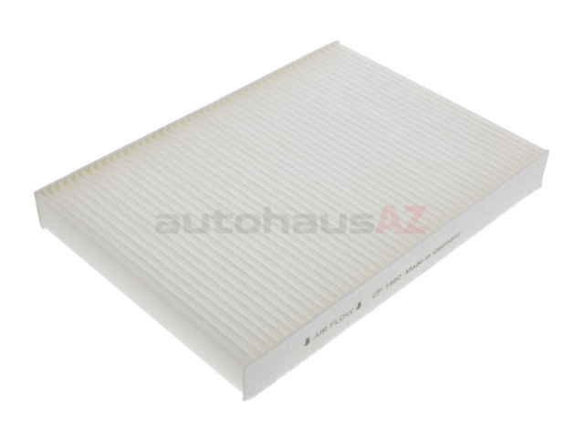 31449209 Corteco-Micronair Cabin Air Filter