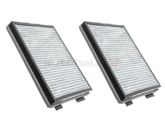 64312207985 Corteco-Micronair Cabin Air Filter Set
