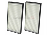 64319174370 Corteco-Micronair Cabin Air Filter Set