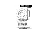 Suzuki Swift Brake Disc Parts Online Catalog