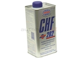 CHF202 Pentosin CHF 202 Power Steering Fluid